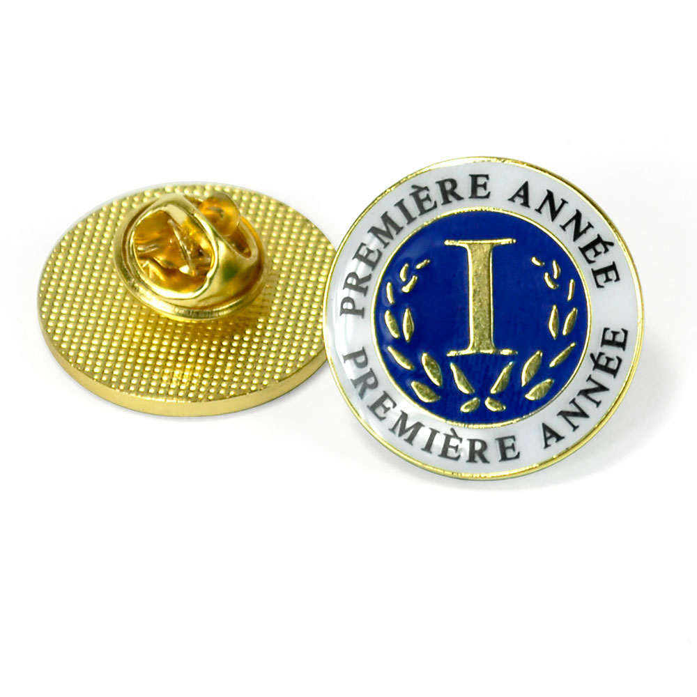French First-Year Enhanced™ Pin
