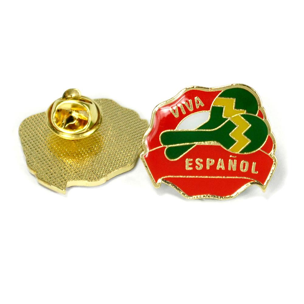Viva Español Enhanced™ Pin