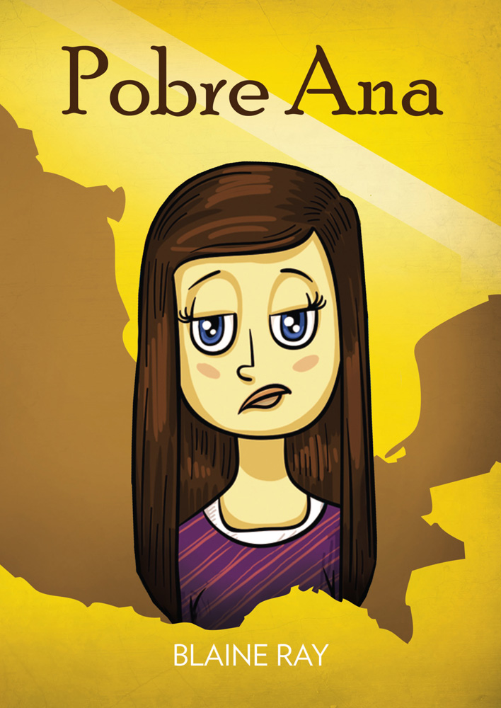 Pobre Ana (The Classic) Spanish Level 1 Reader