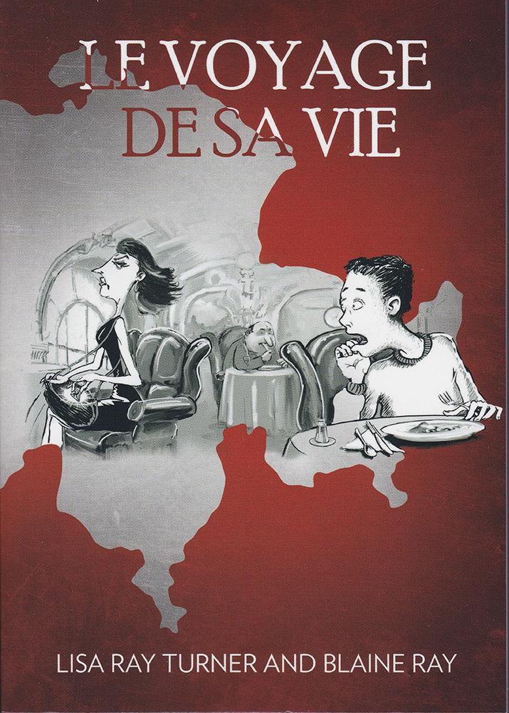 Le Voyage de sa vie Level 1 French Reader