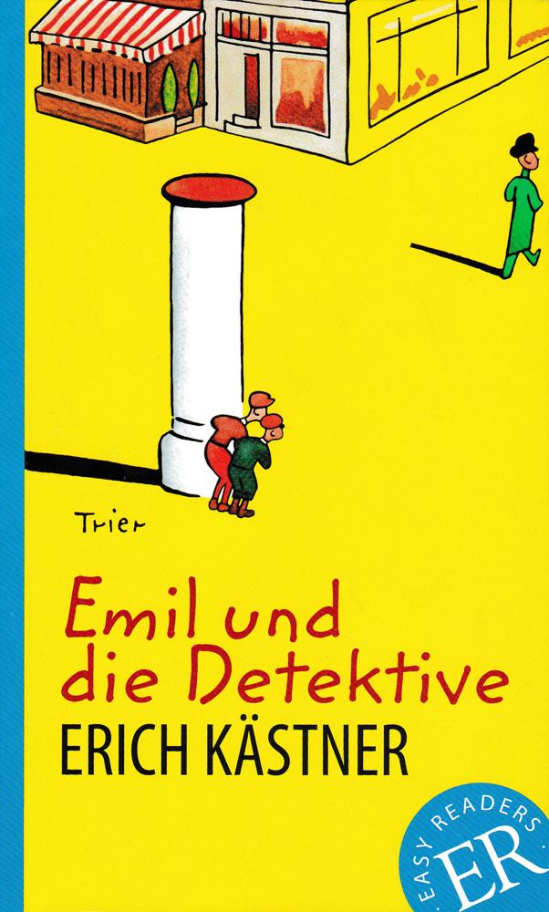 Emil und die Detektive Reader