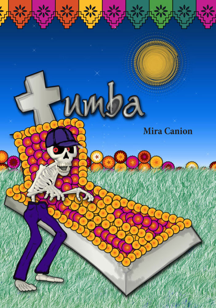 Tumba Spanish Level 1 Reader