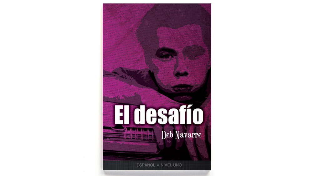 El desafío Spanish Level 1 Reader