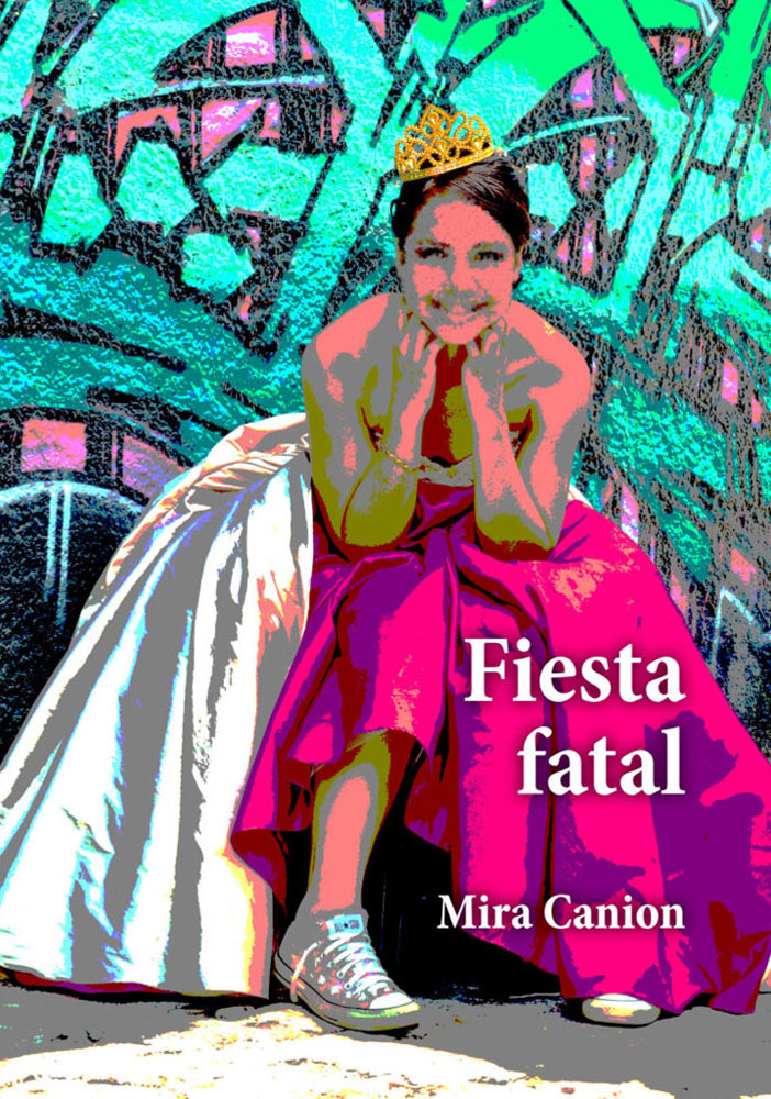 Fiesta fatal Spanish Level 2 Reader