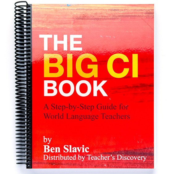The Big CI Book