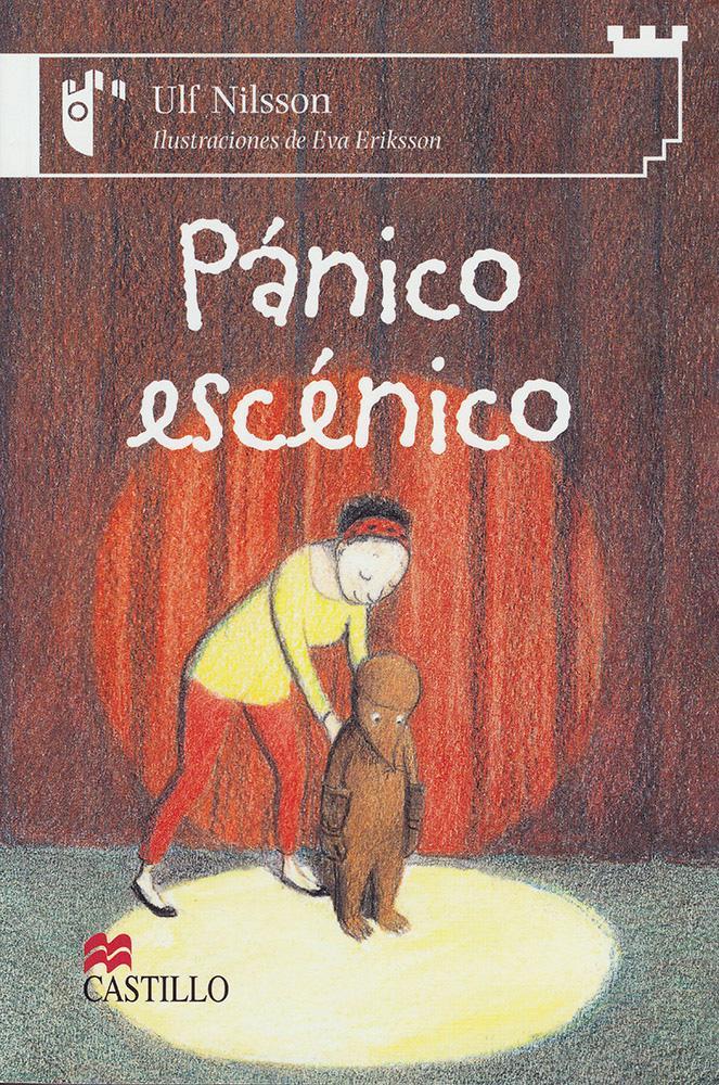 Pánico escénico Spanish Reader