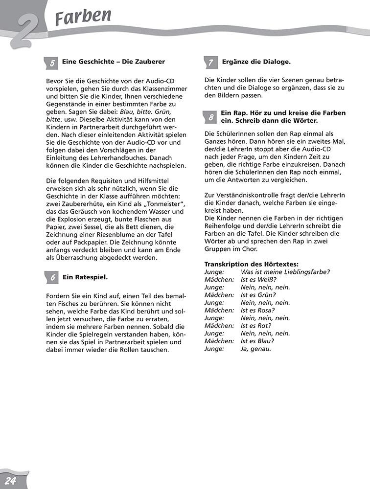 Ja Klar! 1 German Book on CD-ROM, German: Teacher\'s Discovery