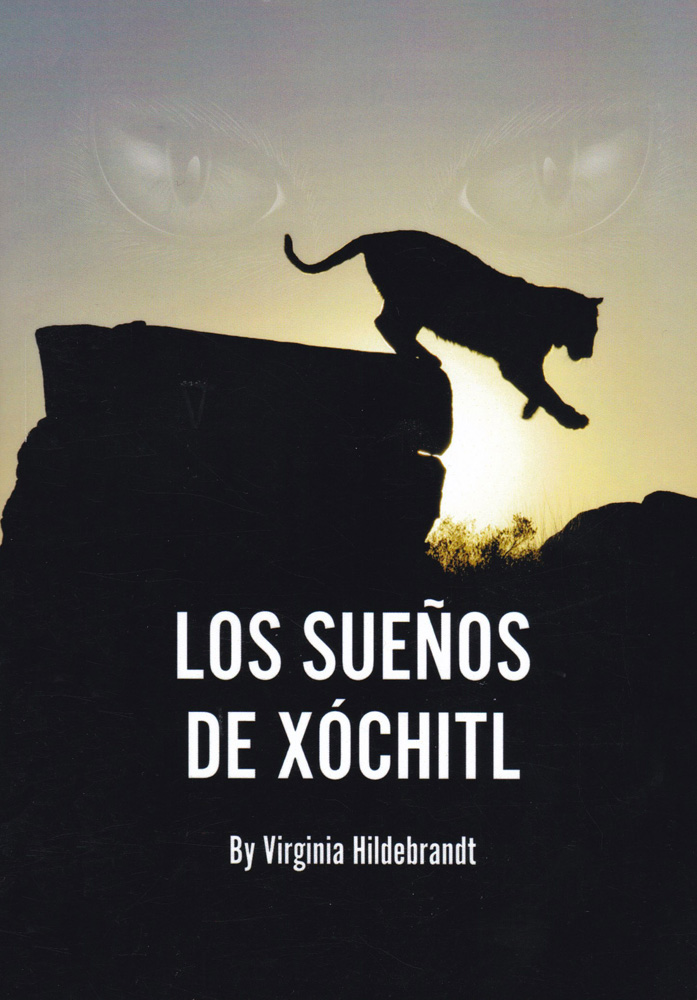 Los sueños de Xóchitl Spanish Level 2 Novice-Mid Novel