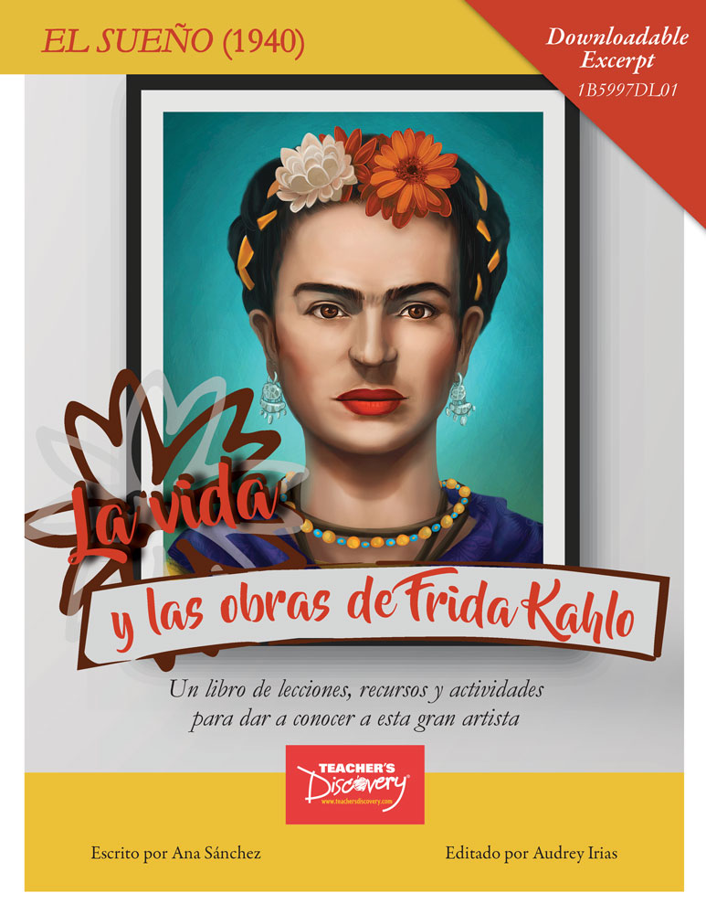 Frida Kahlo El sueño - Book Excerpt Download