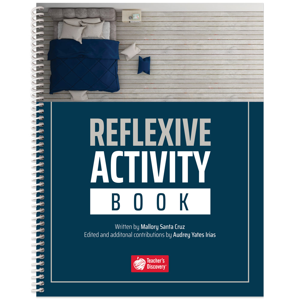 Reflexive Activity Book (Spanish)