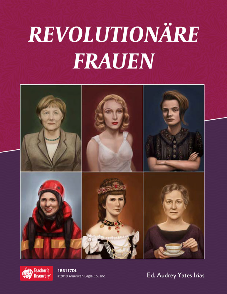 Revolutionäre Frauen German Level 2 Book Download