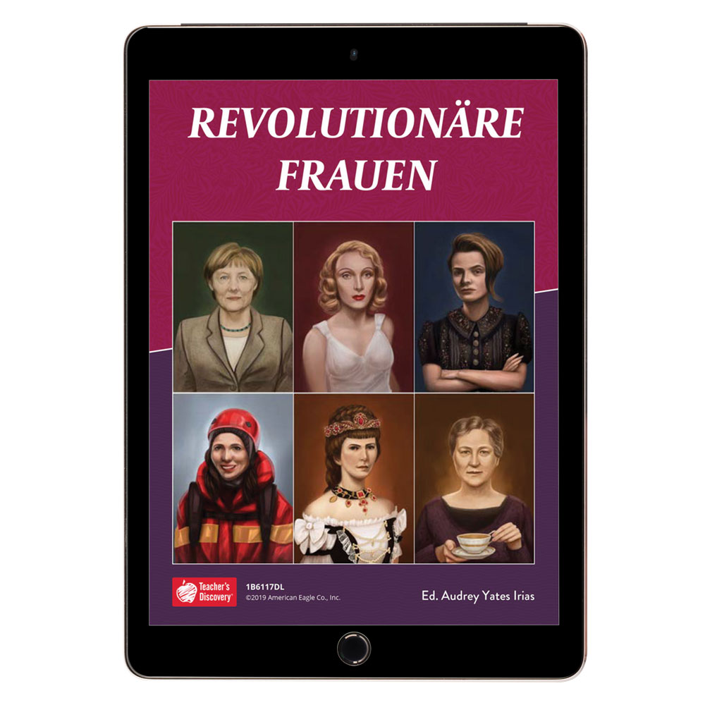 Revolutionäre Frauen German Level 2 Book Download