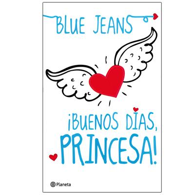 Buenos días Princesa Spanish Book