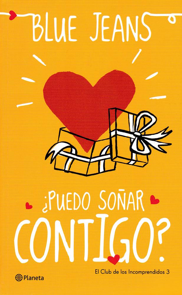 ¿Puedo soñar contigo? Spanish Book