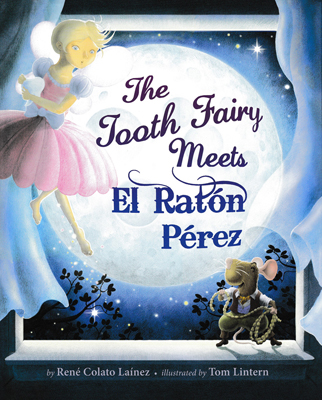 Tooth Fairy Meets El ratón Pérez Picture Book