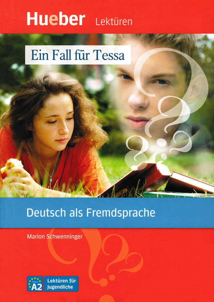 Ein Fall für Tessa German Level 2 Reader