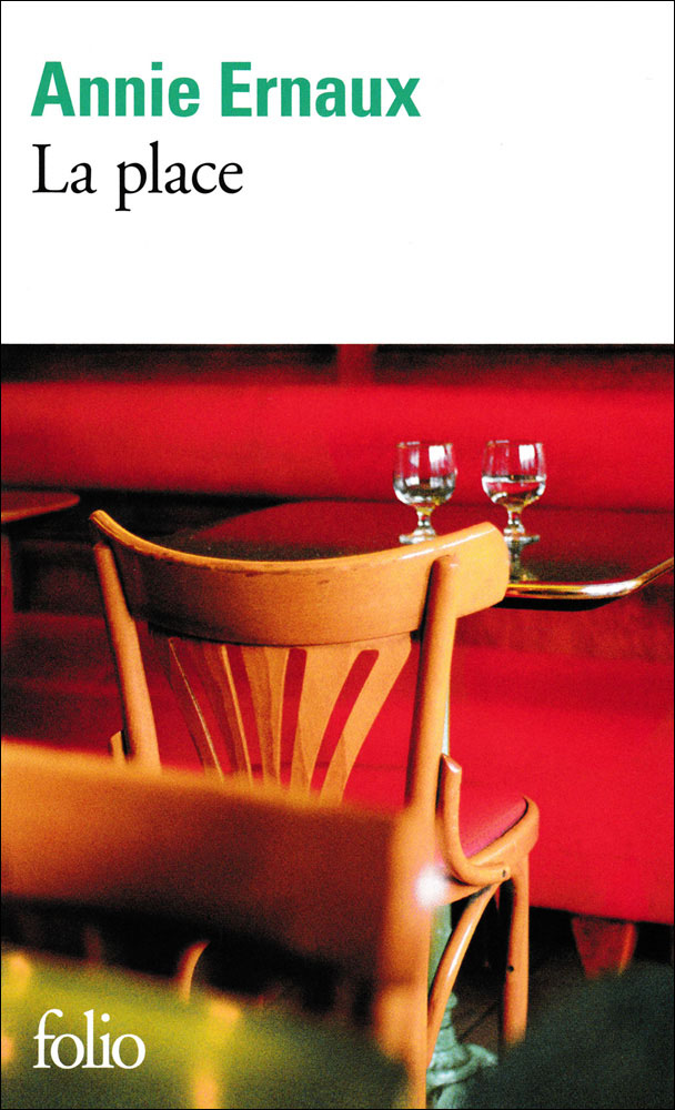 La place French Book