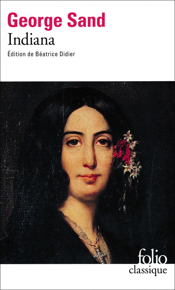 Indiana French Book