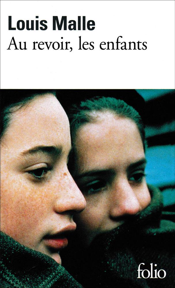 Au revoir, les enfants French Book