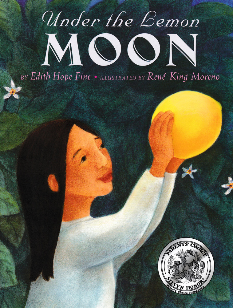 Under the Lemon Moon Picture Book