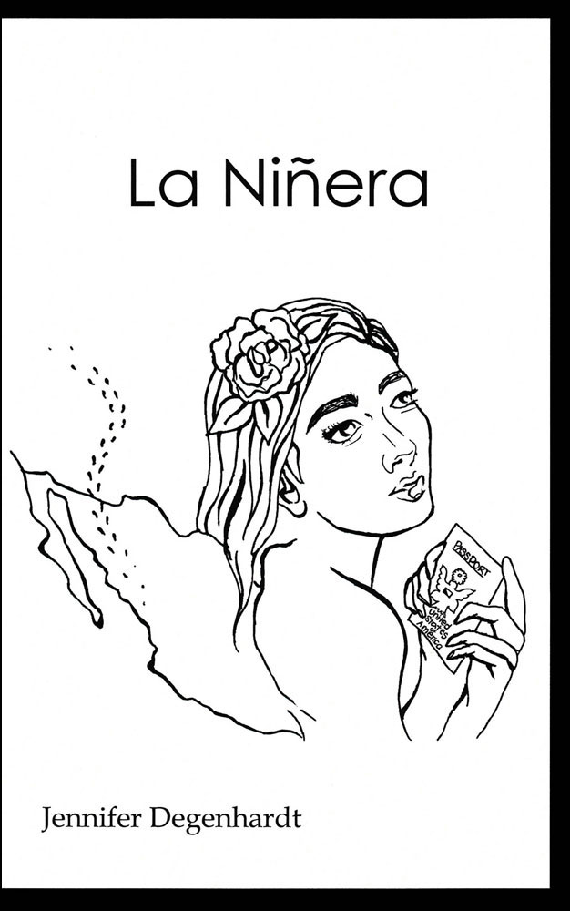 La niñera Spanish Level 2 Reader