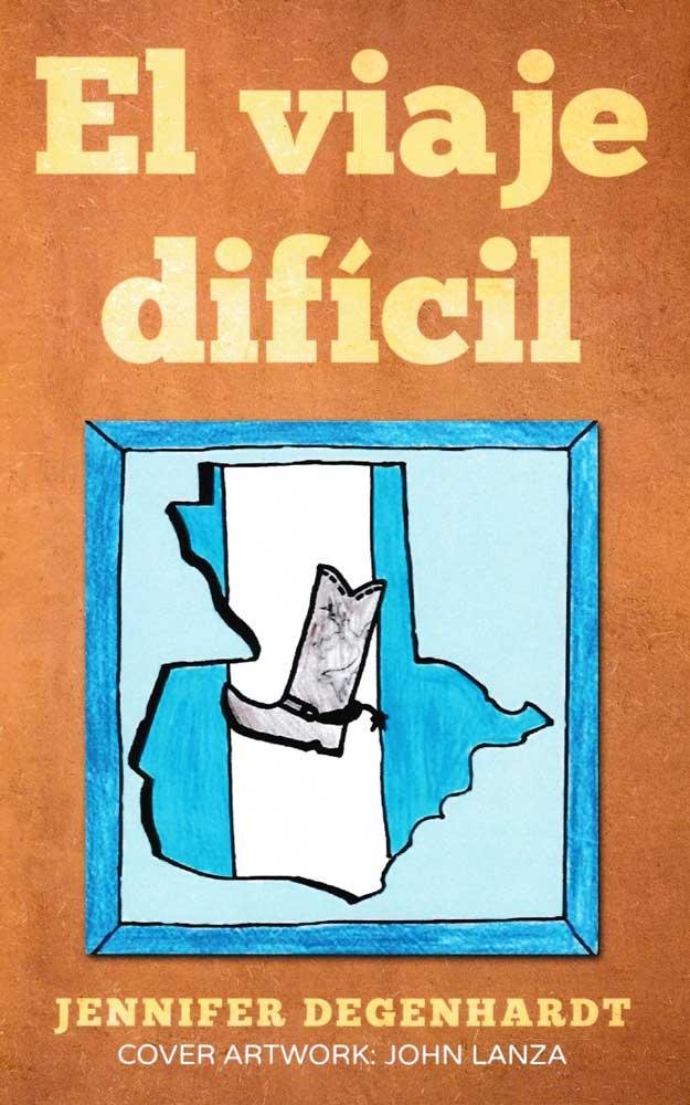 El viaje difícil Spanish Level 1 and 2 Reader
