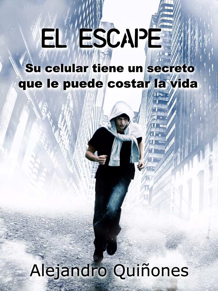 El escape Spanish Level 3 Reader