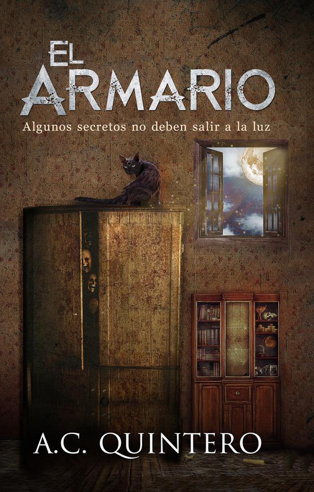 El armario Spanish Level 3 Reader