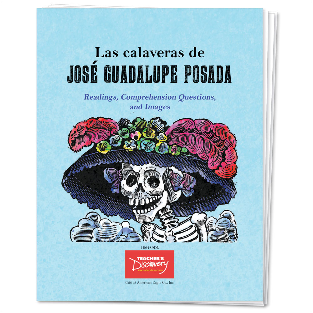 Posada's calaveras Packet Download