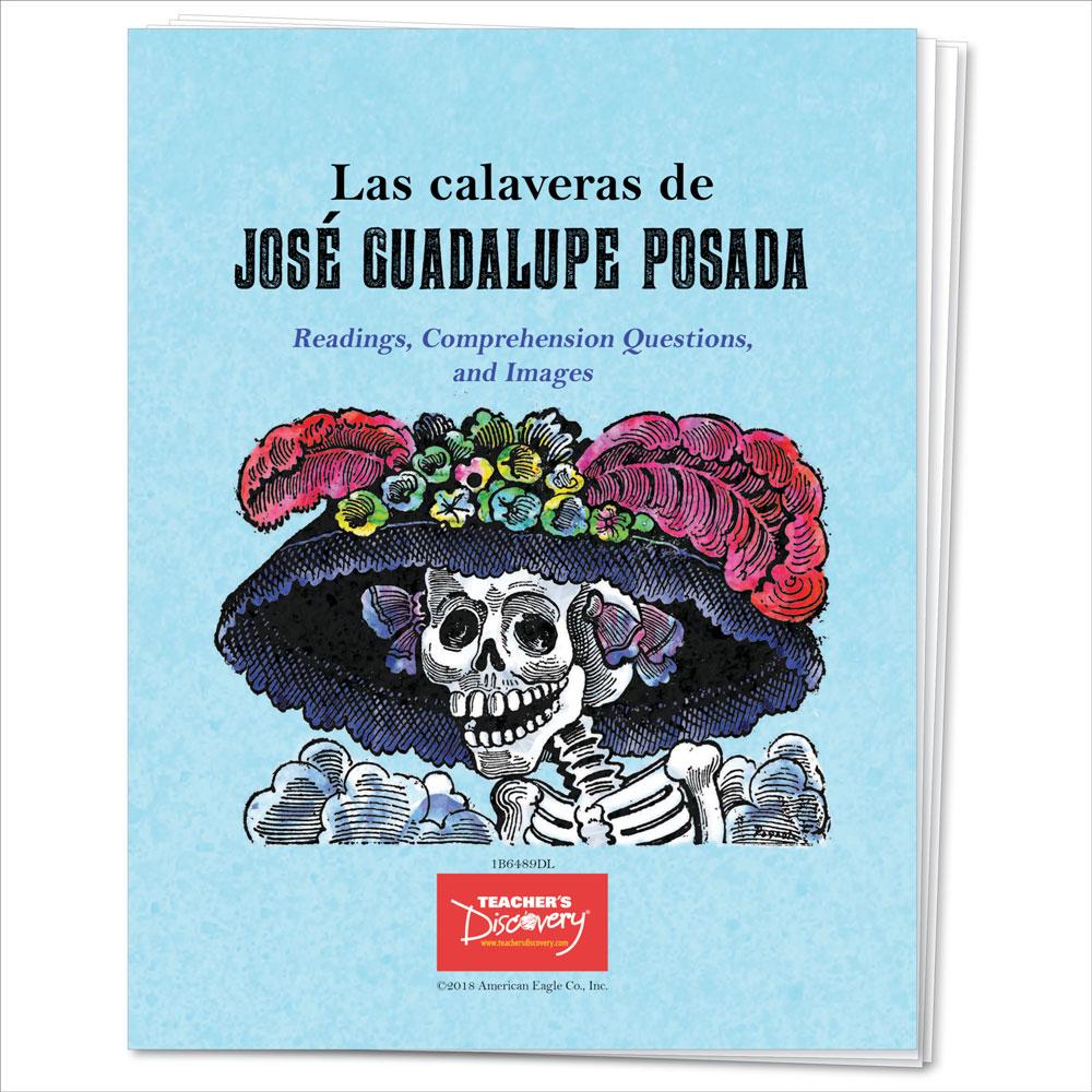 Posada's calaveras Packet Download