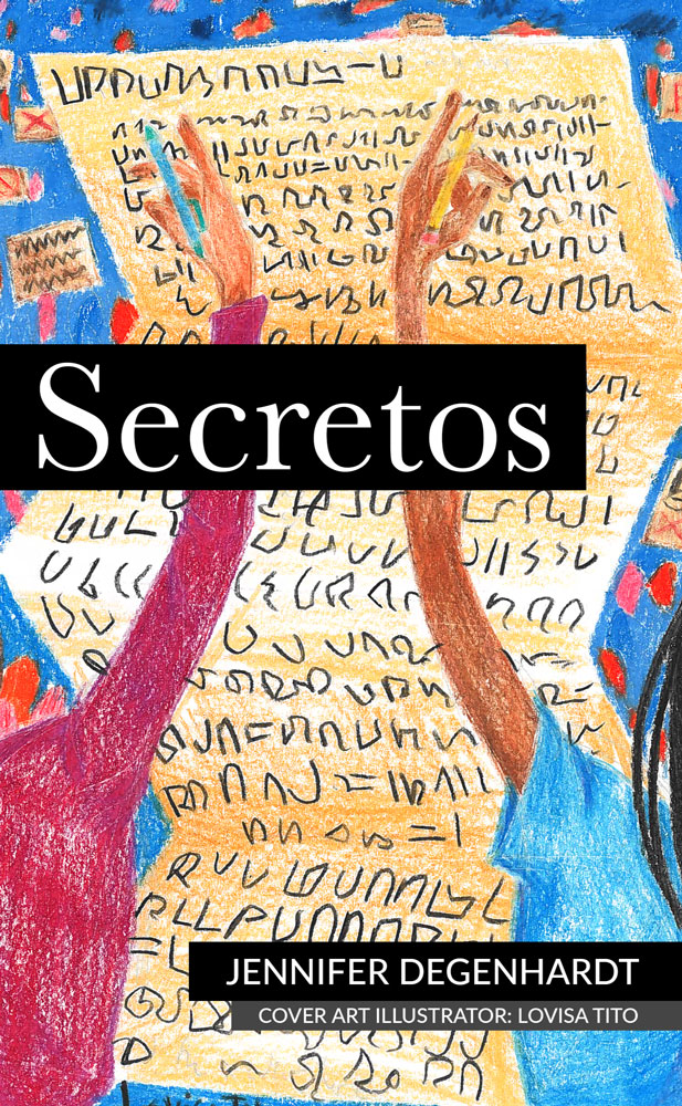 Secretos Spanish Level 4 Reader
