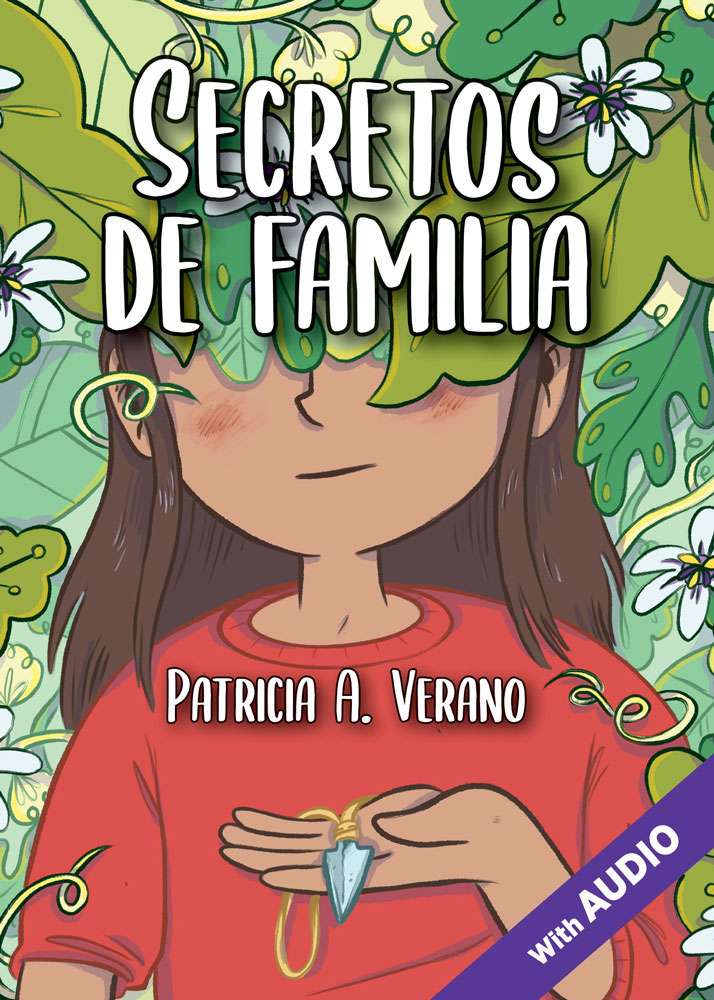 Secretos de familia Spanish Level 1 Reader