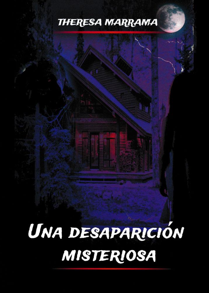 Una desaparición misteriosa Spanish Level 2 Reader