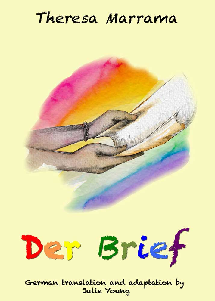 Der Brief German Level 1 Reader
