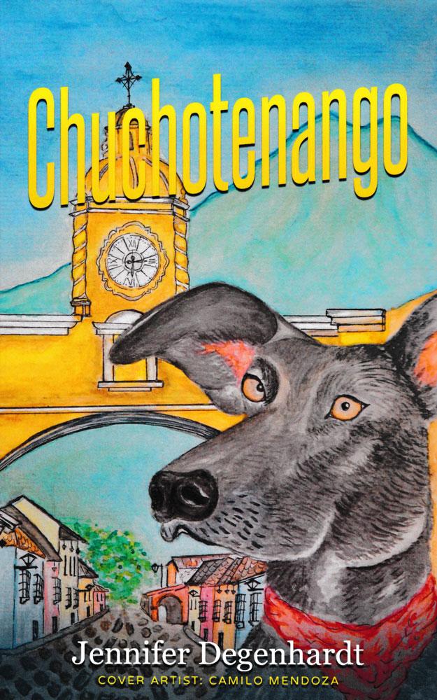 Chuchotenango Spanish Level 1 Reader