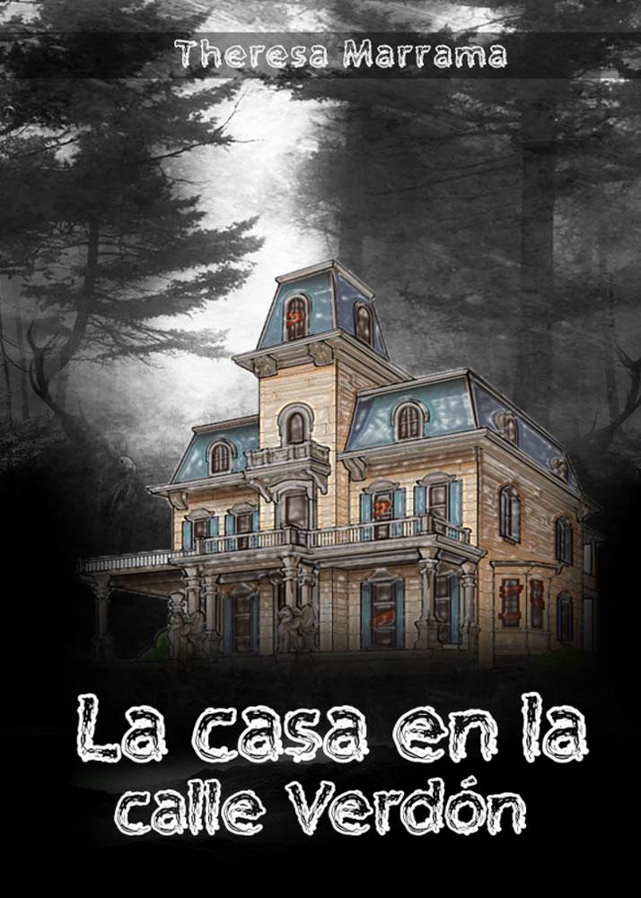 La casa en la calle Verdón Spanish Level 1–2 Reader