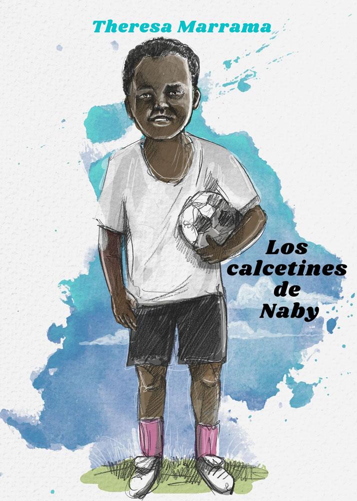 Los calcetines de Naby Spanish Level 1 Reader