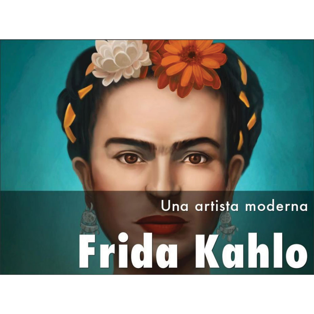 Frida Kahlo Presentation Download