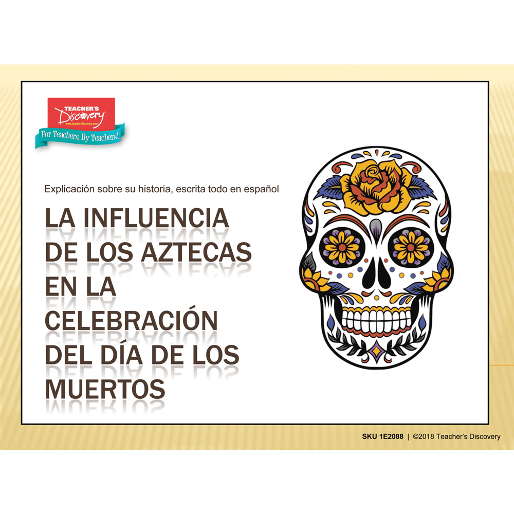 Aztec Influence on Day of the Dead PDF Presentation Download