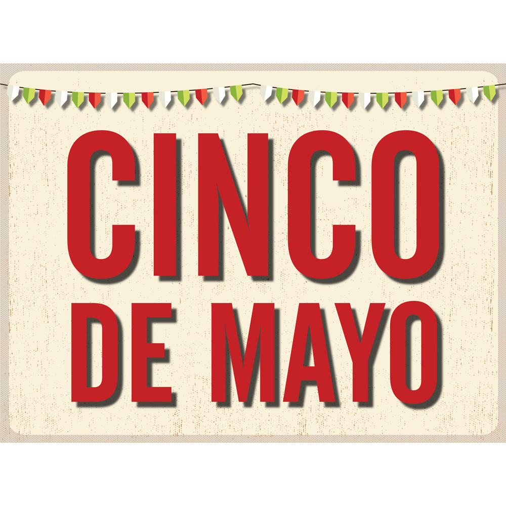 Cinco de Mayo Presentation Download