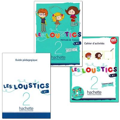 Les Loustics 2 Books