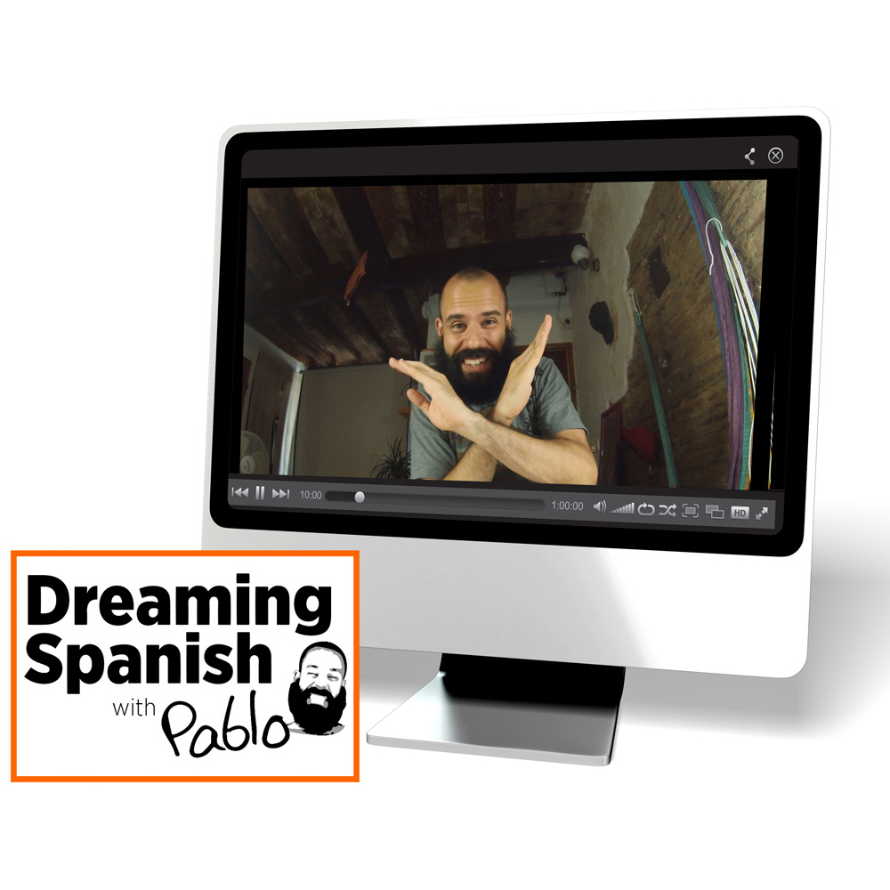 Dreaming Spanish: 5 Culinary Sins Video Download