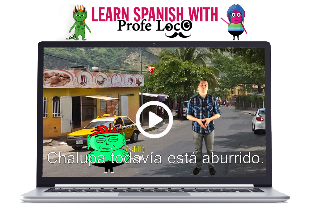 Chalupa está abrurrido Episode 6 Video Download