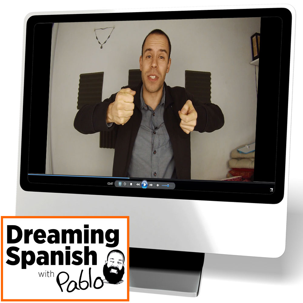 Dreaming Spanish: Parents/Los padres Video