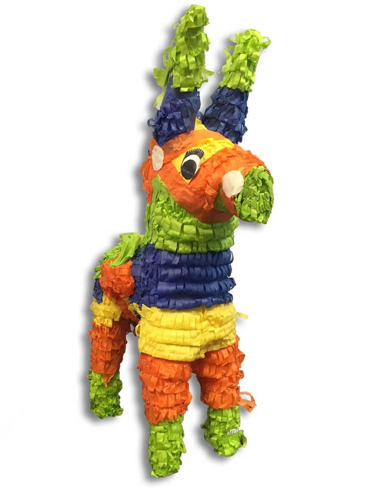 Burro Piñata (non-filled)