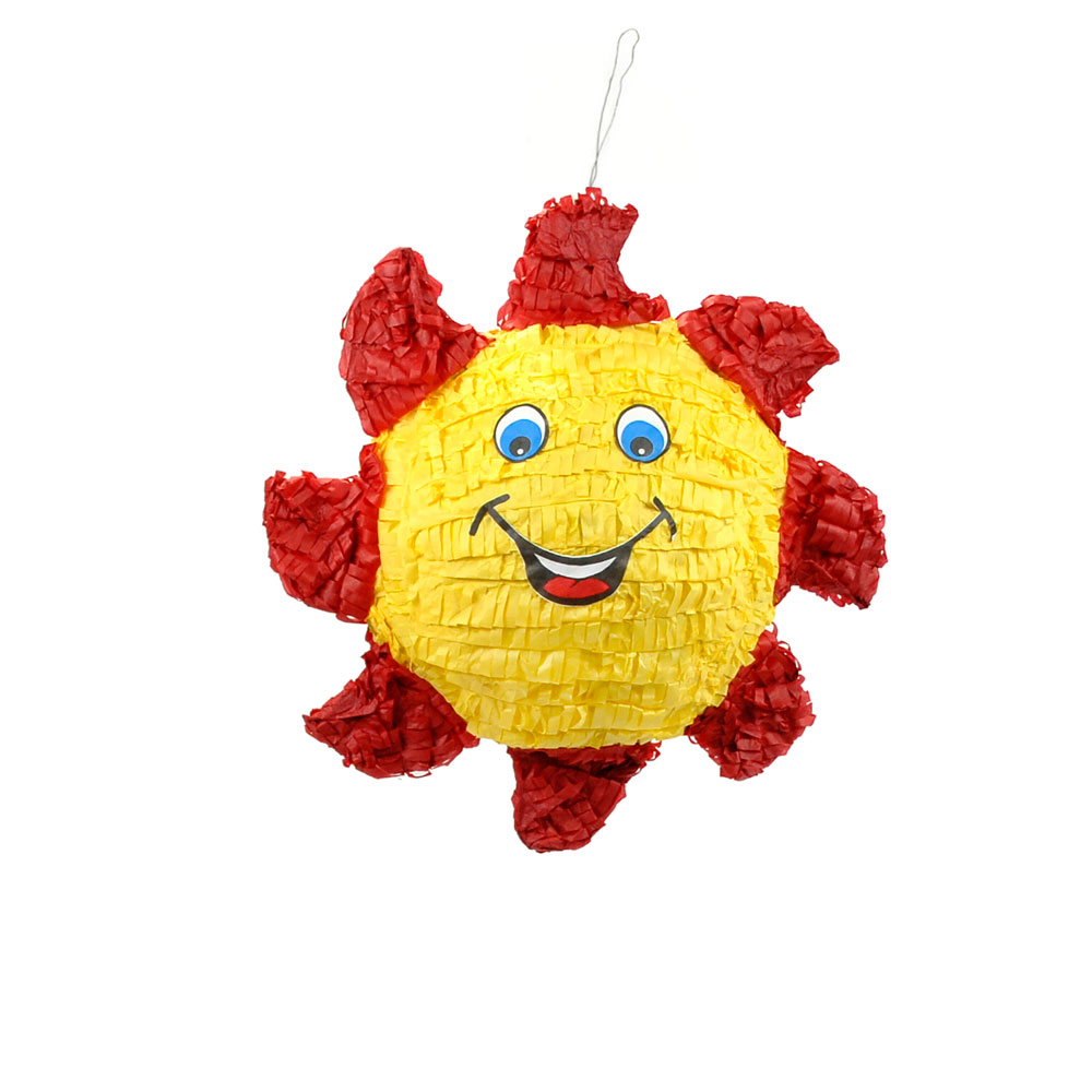Sunshine Piñata (non-filled)