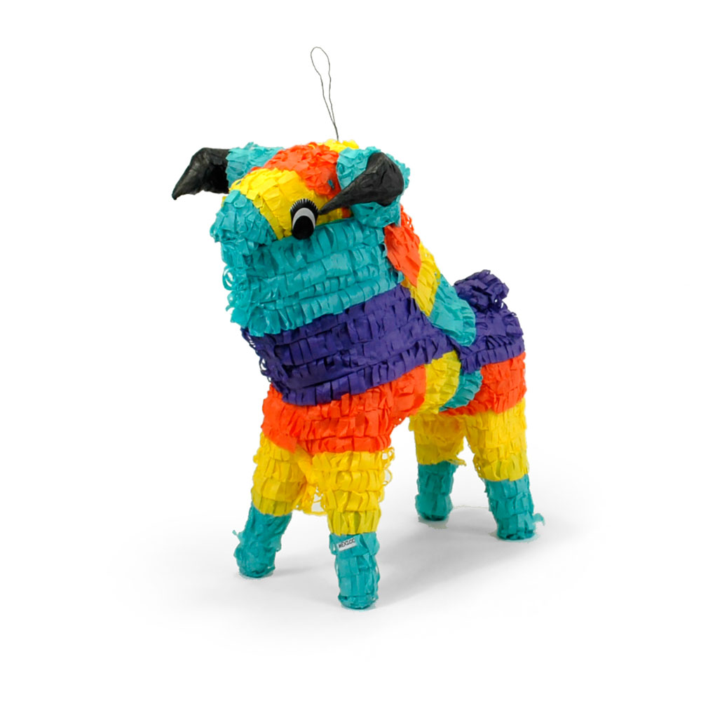 Bull Piñata (non-filled)