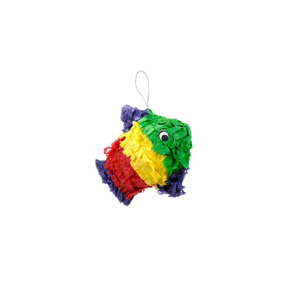 Mini-Fish Piñata