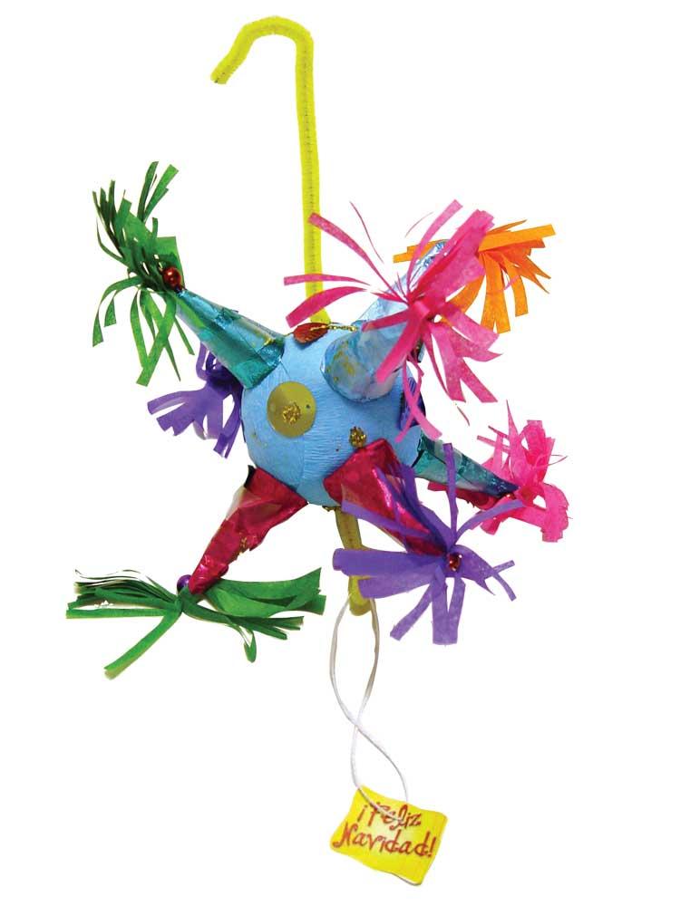 Mini-Star Piñata Class Kit