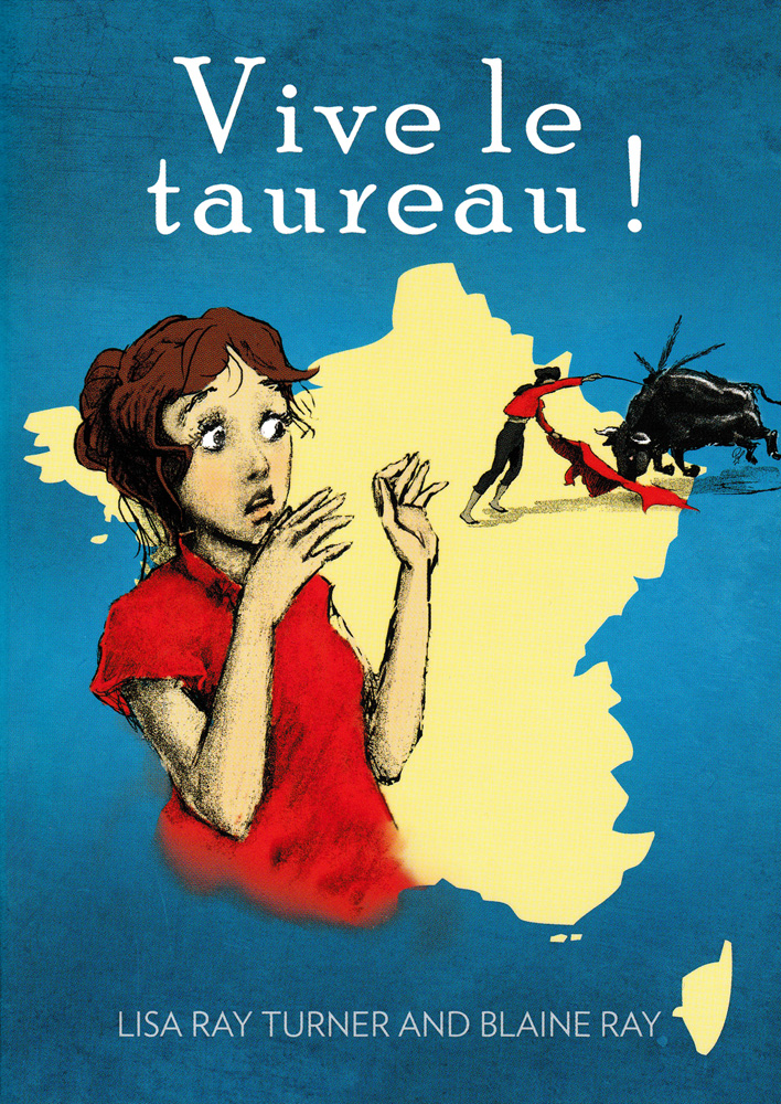 Vive le taureau ! French Level 2 Reader